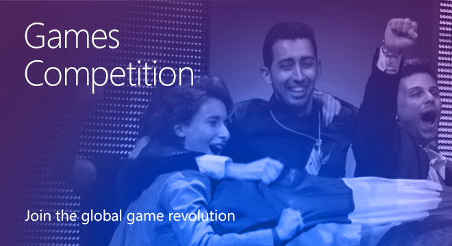 Games Competition