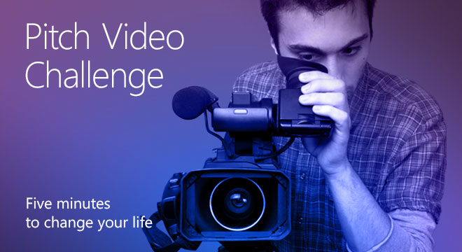 Pitch Video Challenge