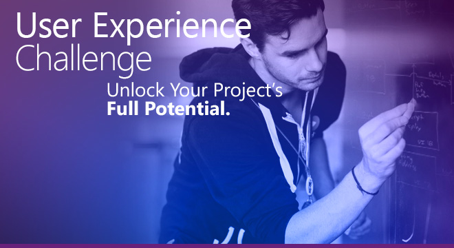 2015 User Experience Challenge