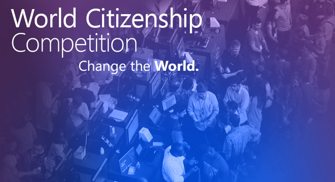2015 Bosnia and Herzegovina World Citizenship