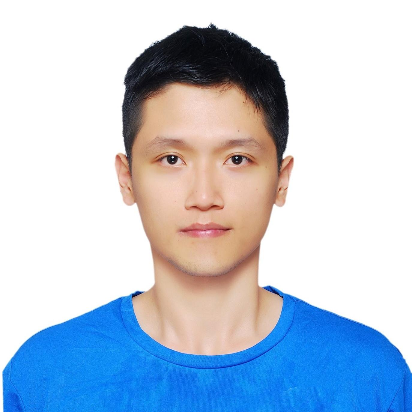 Profile Image for Yu-Cheng Liao