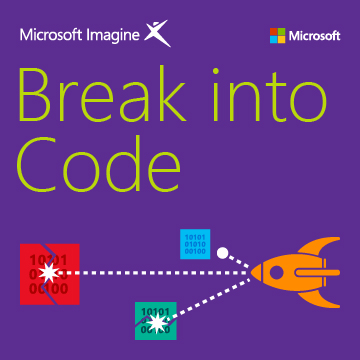 2015 Break Into Code