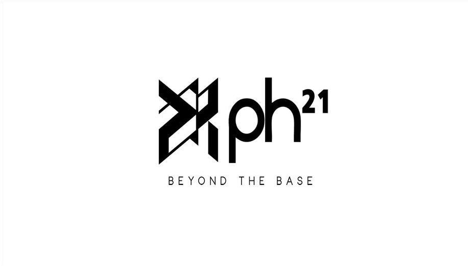 PH21: Beyond the Base logo. Follow link to view team.